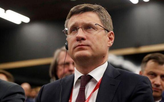 درخواست جدید روسیه از اوپک پلاس