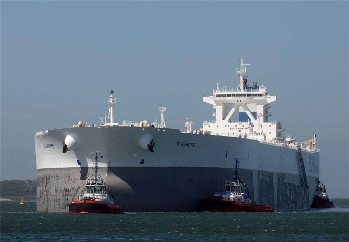 افزایش ۲۷ درصدی صادرات نفت ایران به آسیا