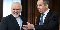 مسکو: ظریف دوشنبه به روسیه سفر میکند