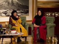 خواهران بازیگر مهمان امروز دورهمی