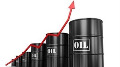 آشفتگی در افت و خیز قیمت نفت