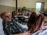 شیوع شکستگیهای ناشی از پوکی استخوان بعد از ۵۰سالگی