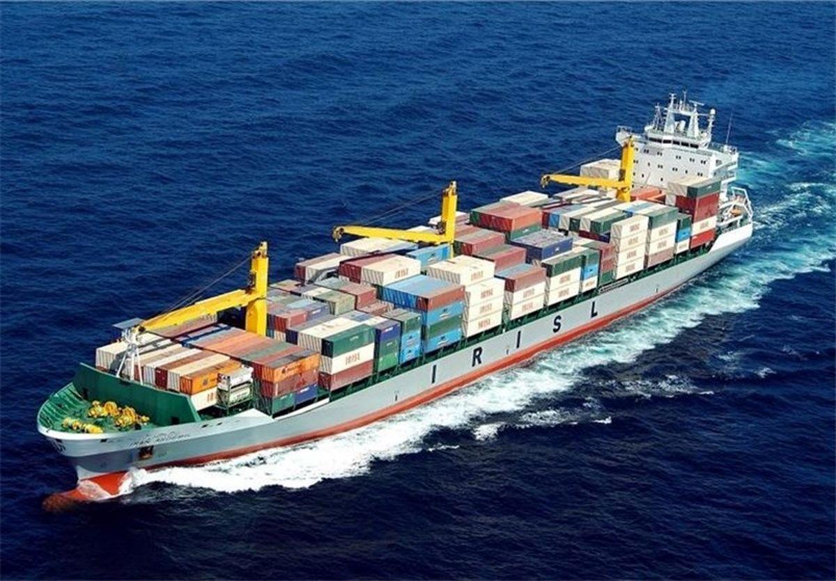 برترین شرکت کشتیرانی معرفی شد