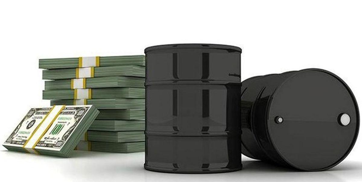 درآمدهای نفتی دولت؛ کمی بیشتر از صفر