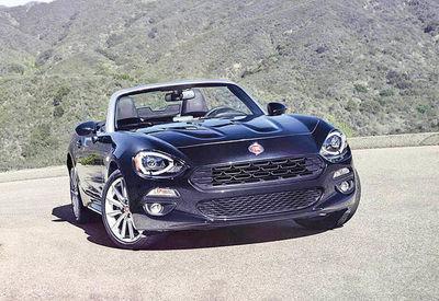 سال بد فروش برای خودروسازی مشهور ایتالیایی