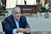 کرباسیان: همه ما میآییم و میرویم، ایران است که میماند