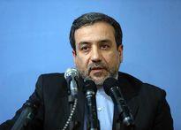 برگزاری گفتوگوهای سیاسی ایران و انگلیس در لندن