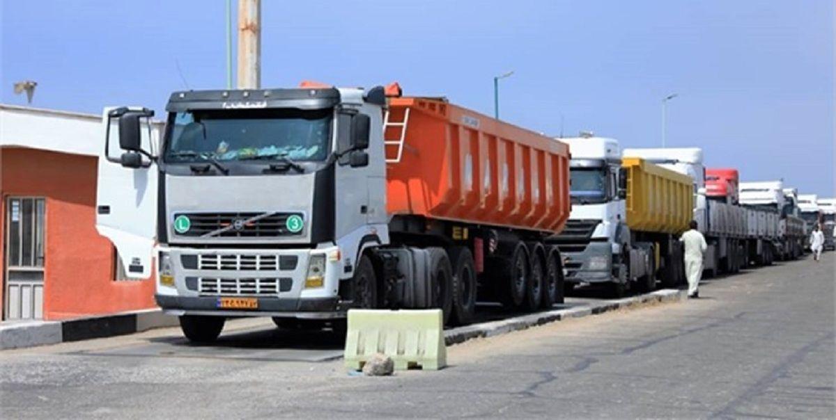 توافق با افغانستان برای تسهیل تردد ناوگان جادهای