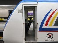 واگنهای متروی تهران بدلیل مشکل بانکی ترخیص نشده است