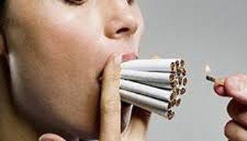 زنان سیگاری فرزندان چاقتری خواهند داشت