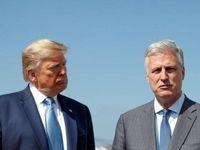کاخ سفید:انتقام جویی ایران برای سلیمانی تصمیم بدی خواهد بود!