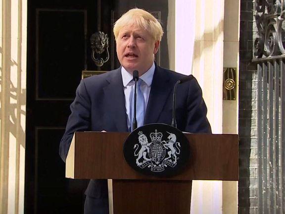 جانسون خطاب به پادشاه بحرین: انگلیس به برجام پایبند است