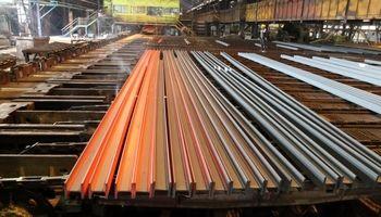 فولاد سازان ایران فراتر از جهان، رشد ۱۰درصدی را رقم زدند