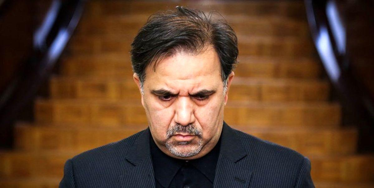 واکنش آخوندی به شهردار شدن حناچی: از پا نمینشینیم