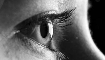 استرس بینایی را مختل میکند