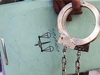 دو نماینده مجلس بازداشت شدهاند