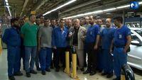 چهار چراغ سفید برای کارگران در عصر رونق تولید