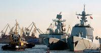 پیام رزمایش مشترک ایران، چین و روسیه برای آمریکا