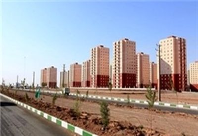 ردپای بازگشت رکود به بازار مسکن/  اعطای وام ۱۱۰ میلیون ساخت مسکن به انبوه سازان