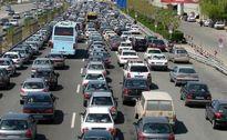 ۴۵ درصد کاهش تردد در جادههای کشور داشتیم