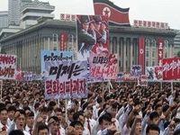 لغو برگزاری تظاهرات سالانه ضد آمریکایی در کره شمالی