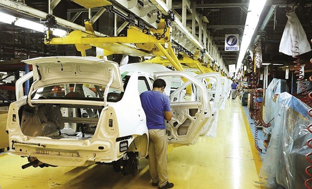 استانداردهای 85گانه قابلیت اجرا ندارد/ با رویه سازمان استاندارد و وزارت صنعت، تولید خودرو صفر میشود