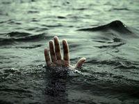 شیرجه مرگبار جوان ۲۵ساله در رودخانه
