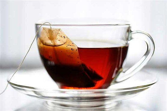 ارتباط چای کیسهای و سلامت چشم!