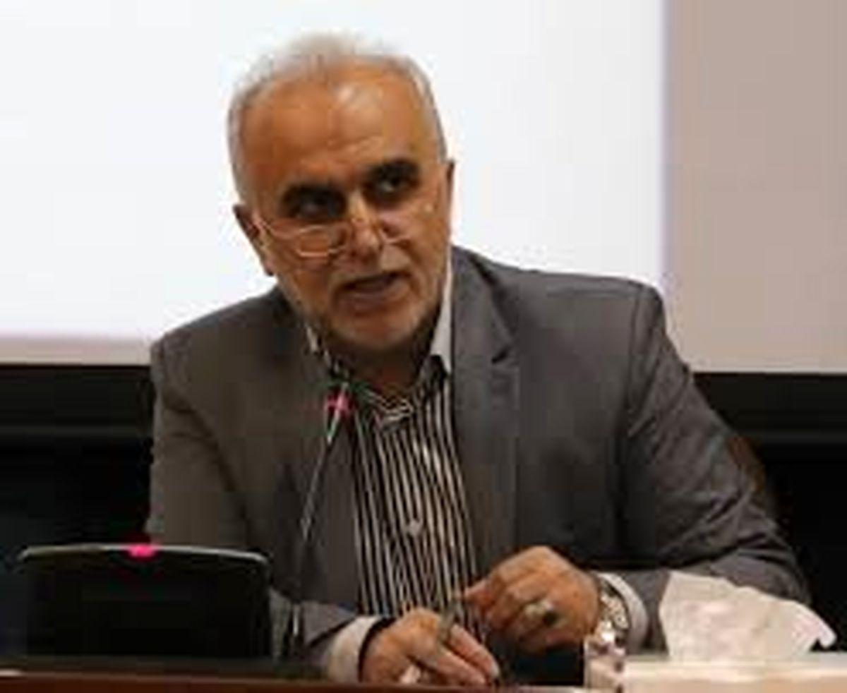 استقبال از سوابق مدیریتی وزیر پیشنهادی اقتصاد