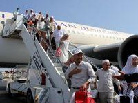 تداوم بازگشت ۸۵هزار حاجی به کشور تا ۲۵ شهریور