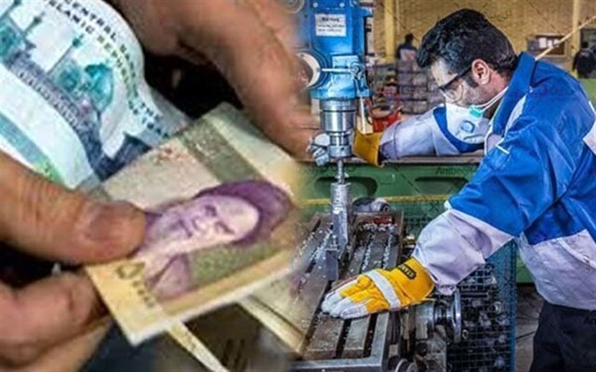 حداقل دستمزد کارگران در شورای عالی کار تعیین میشود