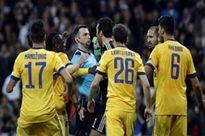نظر داوران اروپایی درباره پنالتی جنجالی رئال مادرید