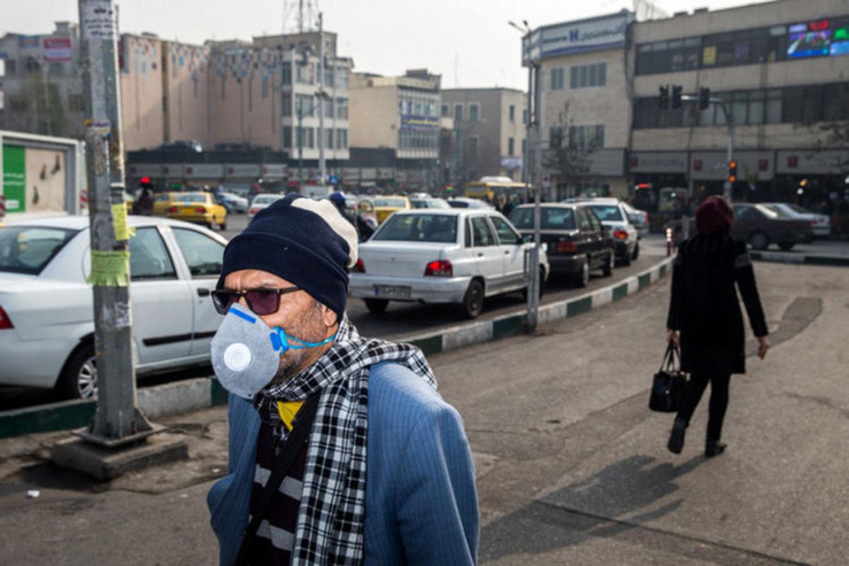 کدام مدارس تهران تا ۳روز آینده تعطیل شد؟