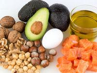 ۶تهدید رژیمهای غذایی کم چرب!