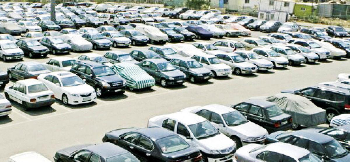 تغییر زمانی قیمتگذاری خودرو در سال جدید