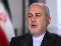 توئیت ظریف درباره تاکید رهبری به ممنوعیت شرعی سلاح هستهای