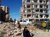 کاهش ایمنی سازهها در برابر زلزله علیرغم افزایش ساختمانهای اسکلتی