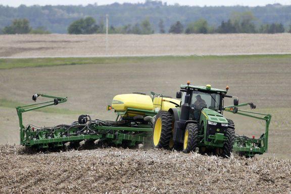 ترامپ 16میلیارد دلار به صادرات کشاورزی آمریکا خسارت زد