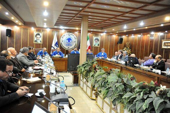 بسته تشویقی برای نهضت داخلیسازی قطعات روی میز ایران خودرو