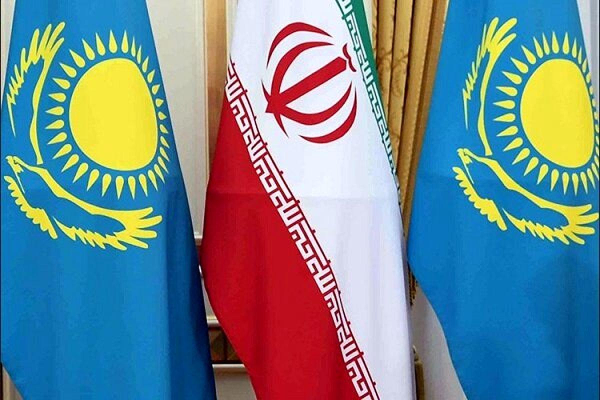 ضرورت تأسیس بانک مشترک ایران و قزاقستان