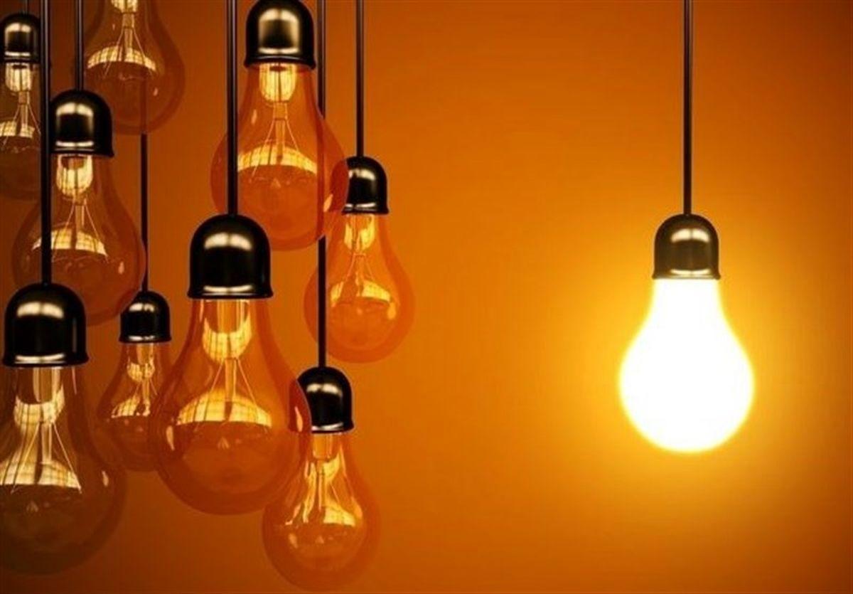 روند مصرف برق کاهشی شد