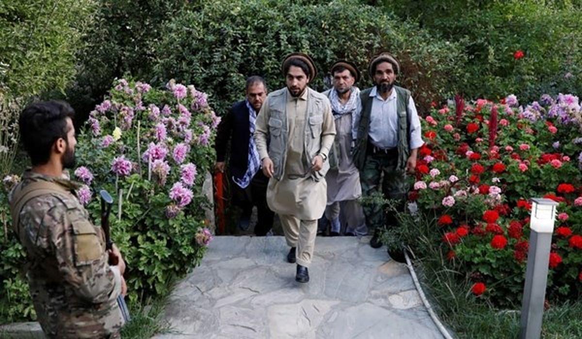 یک منبع نزدیک به احمد مسعود: پنجشیر در کنترل ما است