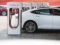 افزایش طرفداران خودروهای برقی تسلا در چین
