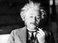 ۱۰ نکته جالب در مورد اینشتین که نمیدانید +عکس