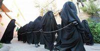 سرنوشت زنان ایزدی برده داعش چه شد؟