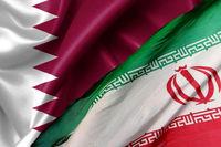هدفگذاری برای تجارت یک میلیارد دلاری ایران و قطر