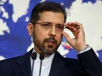 صلح و ثبات در منطقه همواره اولویت ایران است