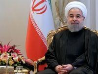روابط تهران - پکن در سطح بسیار مناسبی قرار دارد
