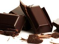 شکلات تلخ موجب کاهش استرس و التهاب میشود