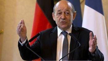 فرانسه خواستار اتحاد اروپا در حفظ برجام شد